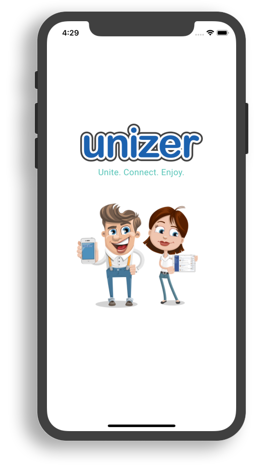 unizer-phone