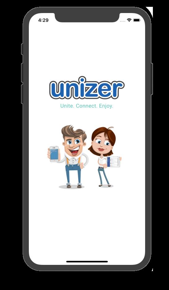 unizer-phone